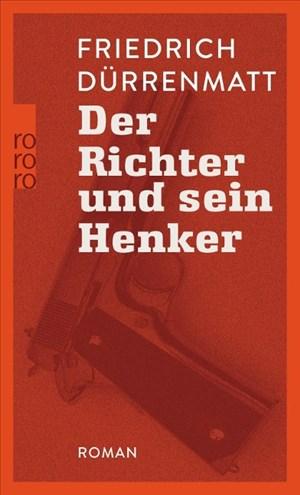 Der Richter und sein Henker. | Cover