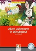 Alice's Adventures in Wonderland, Class Set: Helbling Readers Red Series / Level 2 (A1/A2) (Helbling Readers Classics)