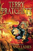 Lords And Ladies: (Discworld Novel 14) (Discworld Novels, Band 14)