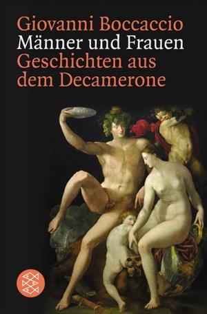 Männer und Frauen: Geschichten aus dem Decameron | Cover