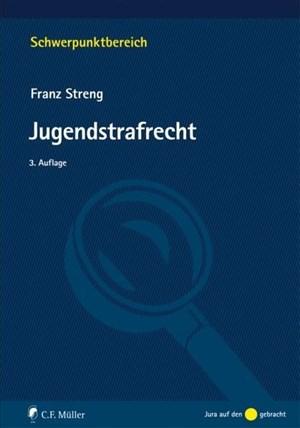 Jugendstrafrecht (Schwerpunktbereich) | Cover