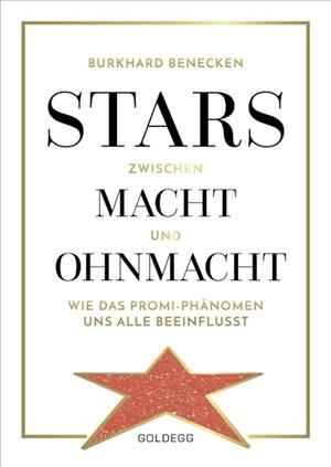 Stars zwischen Macht und Ohnmacht: Wie das Promi-Phänomen uns alle beeinflusst | Cover