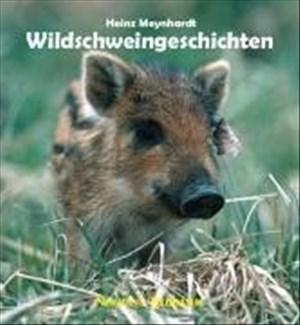 Wildschweingeschichten   Cover