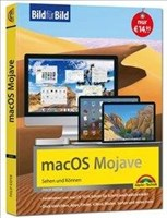 macOS Mojave Bild für Bild - die Anleitung in Bilder - ideal für Einsteiger und Umsteiger