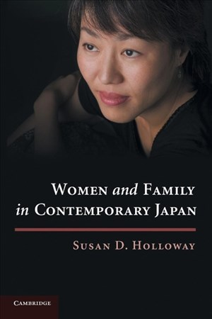 Women and Family in Contemporary Japan | Cover