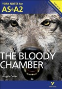 The Bloody Chamber: York Notes for AS & A2