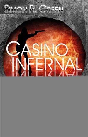 Casino Infernal: Shaman Bond 7 | Cover