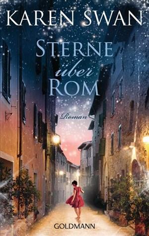 Sterne über Rom: Roman   Cover