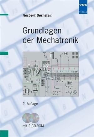 Grundlagen der Mechatronik | Cover
