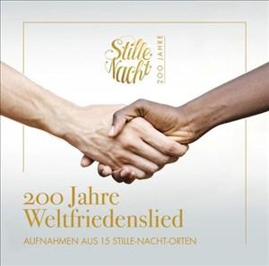 200 Jahre Weltfriedenslied   Cover