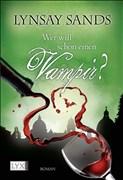Wer will schon einen Vampir? (Argeneau, Band 8)