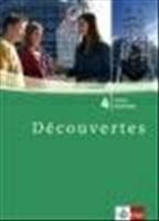 Découvertes / Cahier d'activités - Band 4