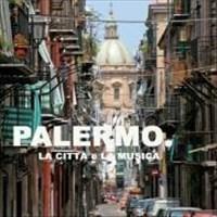 Palermo - Fotobildband inkl. 4 Musik-CDs (earBOOK)