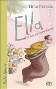 Ella in der zweiten Klasse (Reihe Hanser, Band 62481)