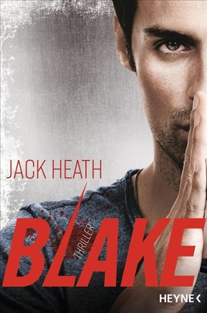 Blake: Thriller | Cover