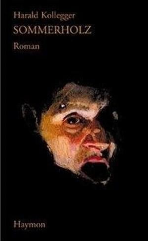 Sommerholz. Roman   Cover