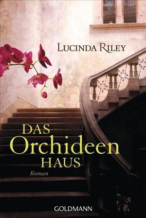Das Orchideenhaus   Cover