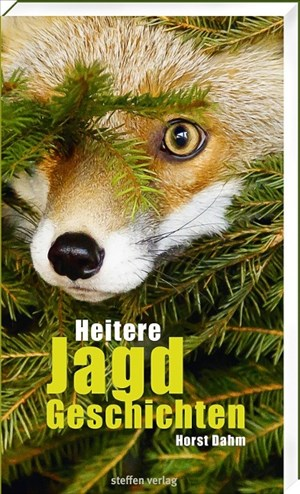 Heitere Jagdgeschichten | Cover