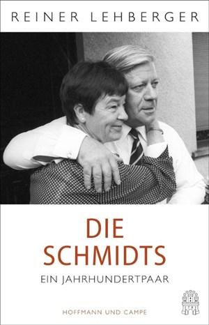 Die Schmidts. Ein Jahrhundertpaar | Cover