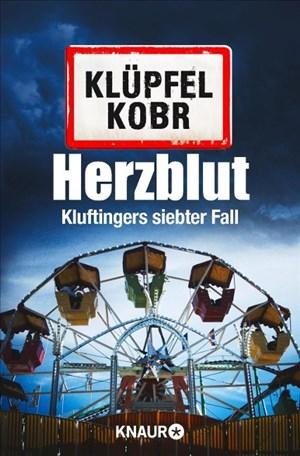Herzblut: Kluftingers siebter Fall (Kommissar Kluftinger, Band 7) | Cover