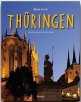 Reise durch THÜRINGEN - Ein Bildband mit über 200 Bildern - STÜRTZ Verlag