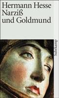 Narziß und Goldmund: Erzählung (suhrkamp taschenbuch)