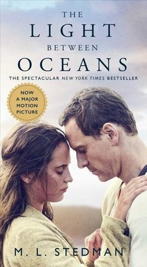 The Light Between Oceans: A Novel | Cover