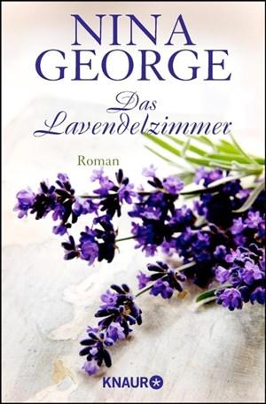 Das Lavendelzimmer: Roman | Cover