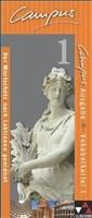 Campus - Ausgabe B. Gesamtkurs für Latein in vier Bänden / Campus B Vokabelkartei 1: Zu den Lektionen 1-44