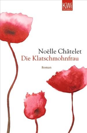 Die Klatschmohnfrau: Roman | Cover