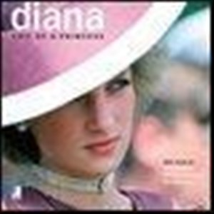 Diana - Life of a Princess (Fotobildband inkl. 2 Musik-CDs) (earBOOK): With Music by the Royal Philharmonic Orchestra (earBOOKS)   Cover