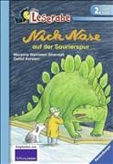 Nick Nase auf der Saurierspur (Leserabe - Schulausgabe in Broschur)