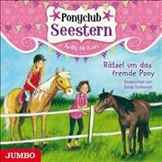 Ponyclub Seestern: Rätsel um das fremde Pony (Folge 3)