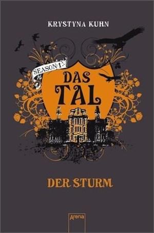 Das Tal: Der Sturm: Season 1 - Band 3 (Das Tal Season 1) | Cover