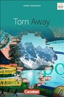 Cornelsen Senior English Library - Literatur: Ab 10. Schuljahr - Torn Away: Textband mit Annotationen