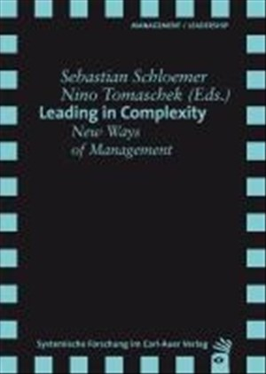 Leading in Complexity: New Ways of Management | Cover