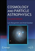 Cosmology and Particle Astrophysics (Springer Praxis Books)