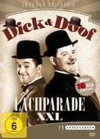 Dick & Doof - Lachparade XXL [11 DVDs]