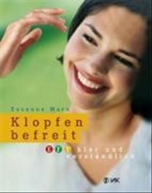 Klopfen befreit: EFT klar und verständlich (Klopfakupressur)   Cover