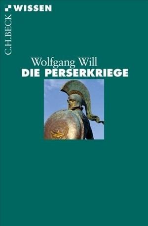 Die Perserkriege (Beck'sche Reihe)   Cover