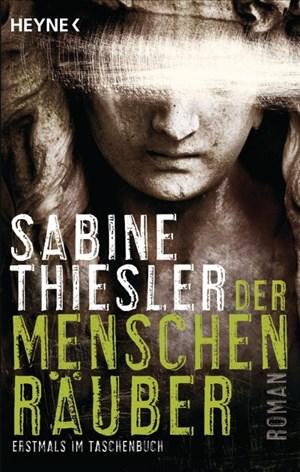 Der Menschenräuber: Roman | Cover