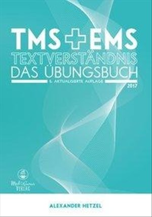 Textverständnis im TMS & EMS | Cover