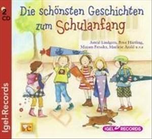 Die schönsten Geschichten zum Schulanfang | Cover