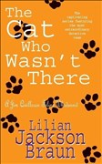 The Cat Who Wasn't There (The Cat Who… Mysteries, Book 14): A cosy feline whodunit for cat lovers everywhere