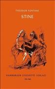 Stine: Roman