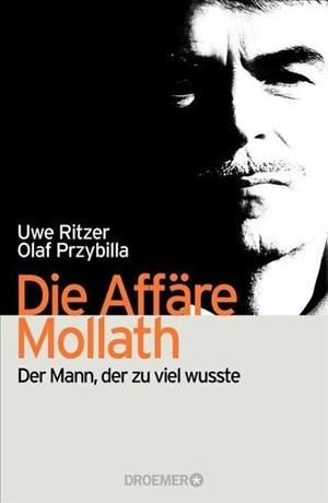 Die Affäre Mollath: Der Mann, der zu viel wusste   Cover