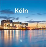 Köln: Der kleine Bildband