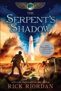 The Kane Chronicles, Book Three The Serpent's Shadow (Kane Chronicles, The, Band 3)