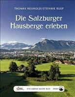 Das große kleine Buch: Die Salzburger Hausberge erleben