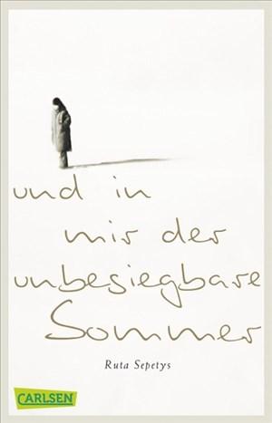 Und in mir der unbesiegbare Sommer (CarlsenTaschenBücher)   Cover